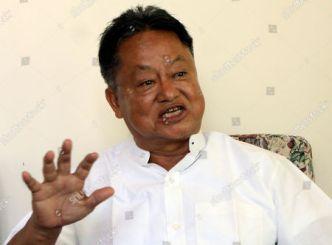Myanmar Opposition, Yangon, Myn
